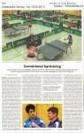 Großer Bericht in der Süddeutschen Zeitung (Region Dachau/Fürstenfeldbruck)